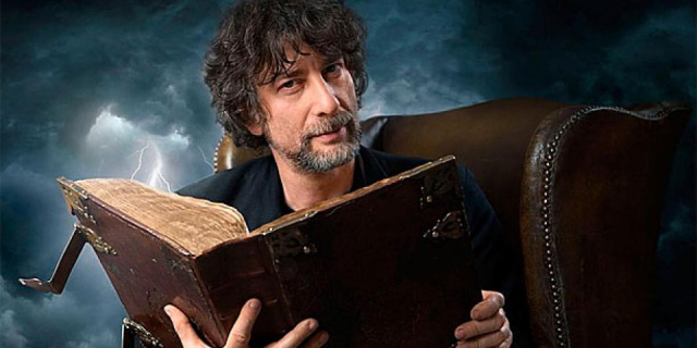 Neil Gaiman, kaznodzieja XXI wieku i bóstwa popkultury