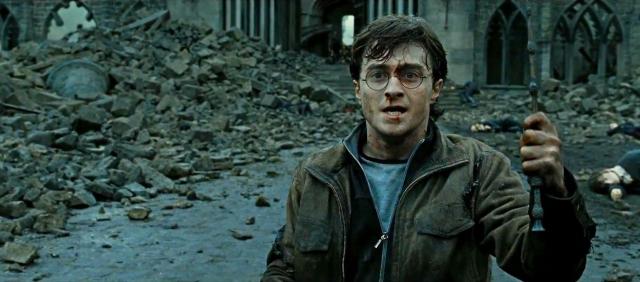 Zdjęcia obsady Harry Potter and the Cursed Child. Dorosły Harry!