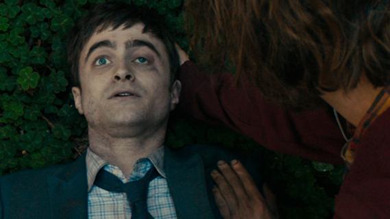 Daniel Radcliffe jako szmugler kokainy w filmie Beast of Burden