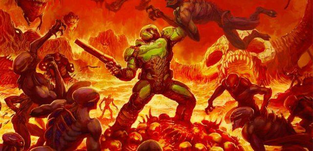 Doom: Witaj w piekle – recenzja gry