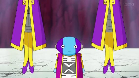 Dragon Ball Super: sezon 1, odcinek 41 – recenzja