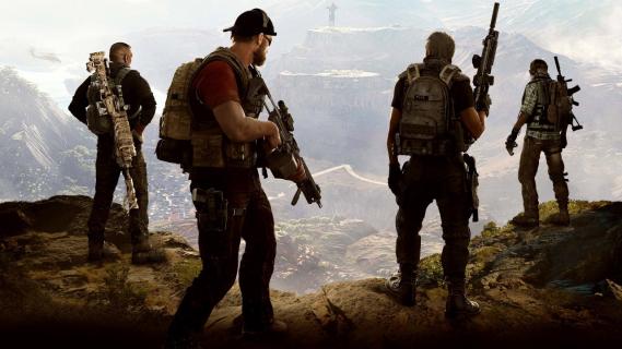Ghost Recon: Wildlands otrzymało premierowy zwiastun