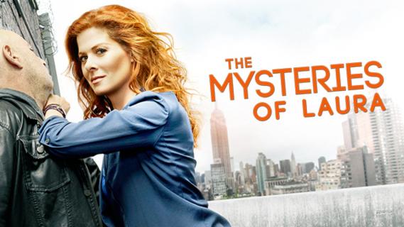 Mysteries of Laura i 5 innych seriali anulowanych przez NBC