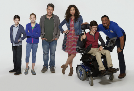 Speechless: sezon 1, odcinek 1 – recenzja