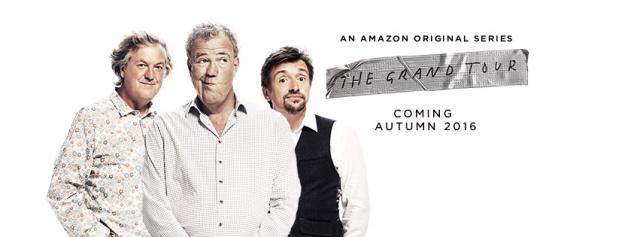 Amazon Prime Video już w Polsce. The Grand Tour bez napisów