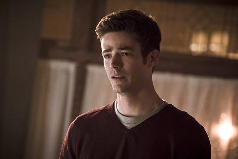 Flash: sezon 2, odcinek 21 – recenzja