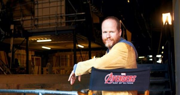 Joss Whedon chciałby nakręcić film w uniwersum Gwiezdnych wojen