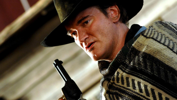 Najciekawsze role Quentina Tarantino