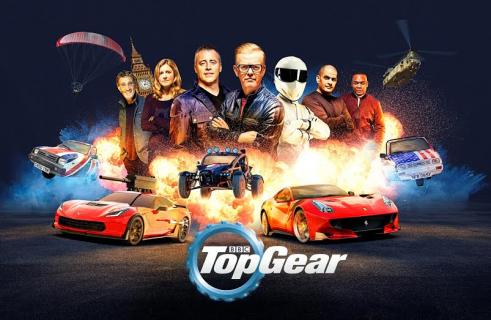 Top Gear: sezon 23, odcinek 2 – recenzja