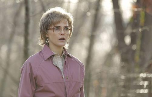 Zawód: Amerykanin: sezon 4, odcinek 7 – recenzja