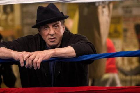 The Tenderloin – Sylvester Stallone stworzy serial policyjny dla History