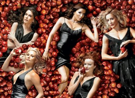 Twórca Gotowych na wszystko wraca z nowym serialem o kobietach