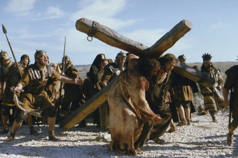 Pasja 2 – Jim Caviezel może powrócić jako Jezus