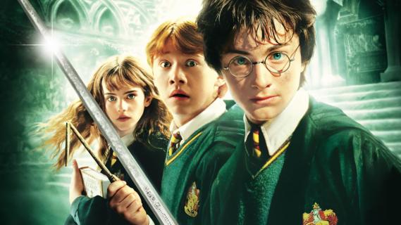Twórcy Pokemon GO stworzą grę AR w świecie Harry'ego Pottera