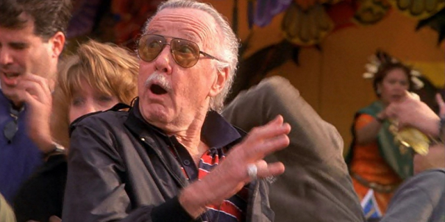 Stan Lee, ikona Marvela, oskarżony o molestowanie seksualne