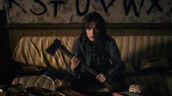Stranger Things – nowy zwiastun i plakat serialu Netflixa