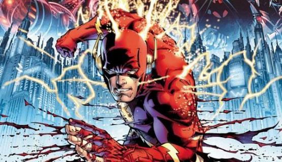 Flashpoint. Punkt krytyczny – recenzja komiksu