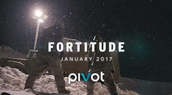 Fortitude powraca! Zwiastun 2. sezonu