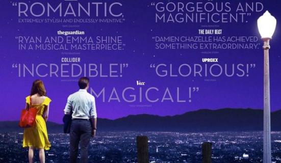 La La Land – recenzja przedpremierowa
