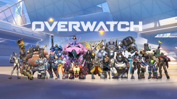 Overwatch – recenzja gry