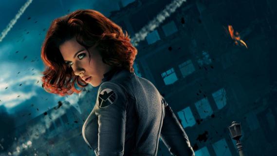 Czarna Wdowa – Marvel chce reżyserki, nie reżysera. Jest faworytka