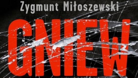 Gniew Zygmunta Miłoszewskiego w czołówce rankingu sprzedaży Amazonu