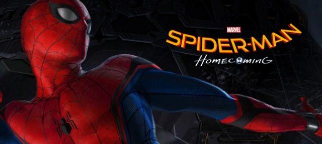 Człowiek Pająk w Niemczech. Zdjęcia z planu Spider-Man: Homecoming