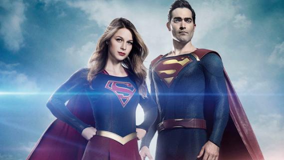 Supergirl – Superman nie powróci w 4. sezonie serialu The CW