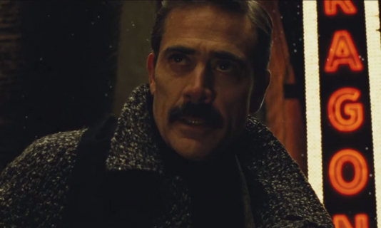 W filmie Flashpoint zobaczymy inną wersję Batmana? Jeffrey Dean Morgan komentuje