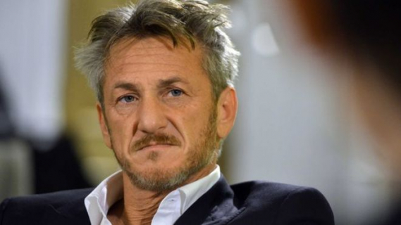 Sean Penn porzuci aktorstwo?