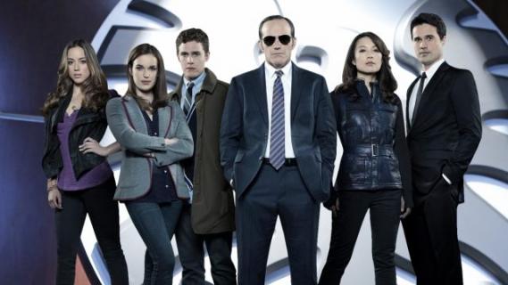 Powstanie 6. sezon serialu Agenci T.A.R.C.Z.Y.