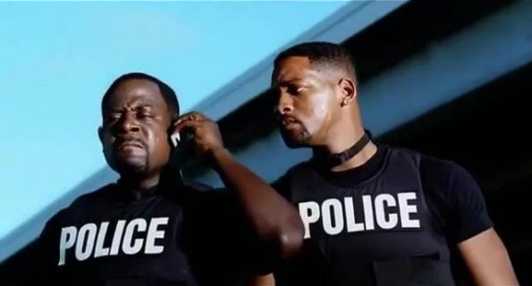 Bad Boys for Life – oto pierwsze oficjalne zdjęcie z filmu