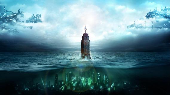 2K będzie naprawiać Bioshocka na PC. Zobaczcie planowane zmiany
