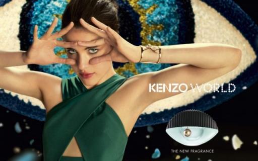 Genialna reklama perfum w reżyserii Spike Jonze