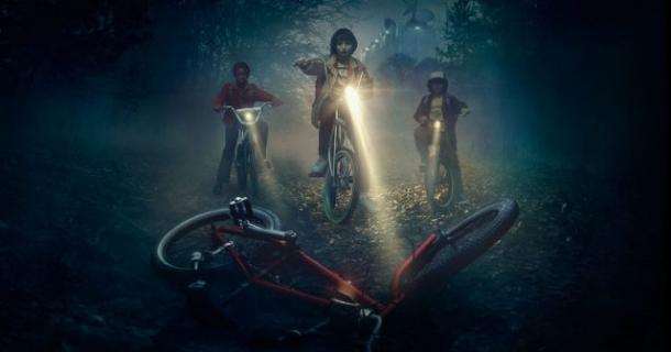 Pochwała roweru, czyli czemu wierzę dzieciakom ze Stranger Things