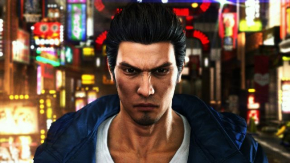 Kolejne gry z serii Yakuza trafią na PlayStation 4?