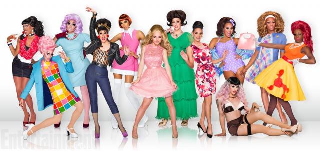 RuPaul's Drag Race – na czym polega fenomen programu?