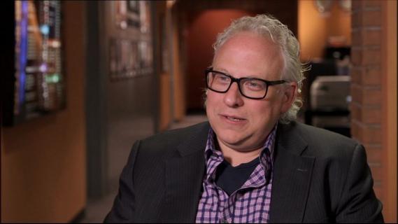 Nagle zmarł Gary Glasberg, główny producent Agentów NCIS