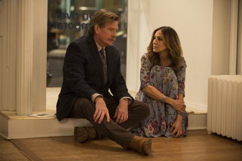 Rozwód: sezon 1, odcinek 1 – recenzja