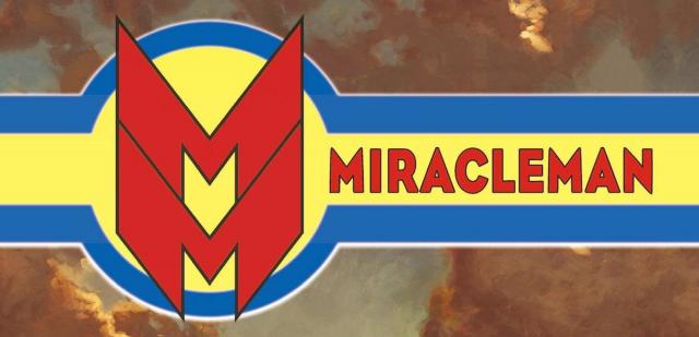 Miracleman – recenzja komiksu