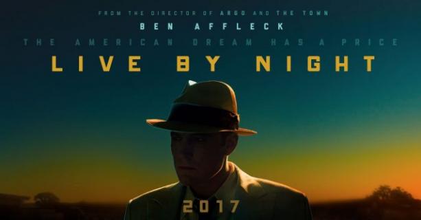 Film gangsterski Bena Afflecka. Świetny zwiastun filmu Nocne życie