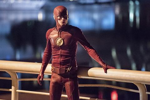Flash: sezon 3, odcinek 2 – recenzja