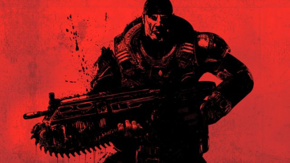 Filmowe Gears of War ma scenarzystę