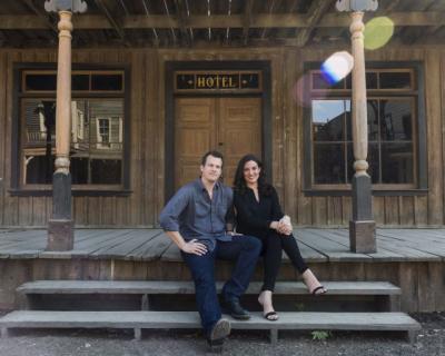 Temat, który nas naprawdę kręci – wywiad z Jonathanem Nolanem i Lisą Joy, twórcami serialu Westworld