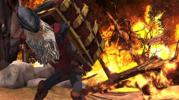 King's Quest – finał opowieści poznamy w tym miesiącu