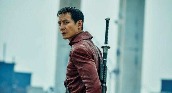 Van Damme pewnie nie dałby rady – wywiad z Danielem Wu, Sunnym z serialu Into the Badlands: Kraina bezprawia