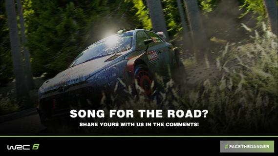 WRC 6 – gra kontra rzeczywistość