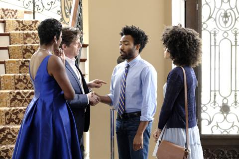 Atlanta: sezon 1, odcinek 9 – recenzja