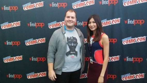 New York Comic Con: dzień drugi – relacja