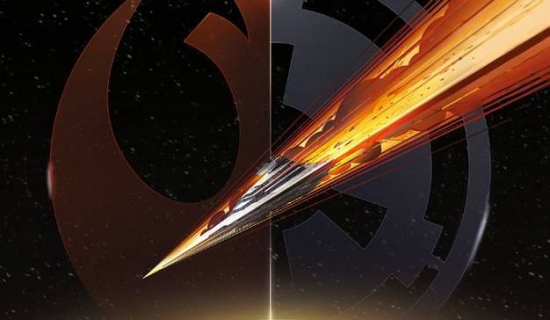 Utracone gwiazdy: wkrótce nowa powieść z uniwersum Star Wars
